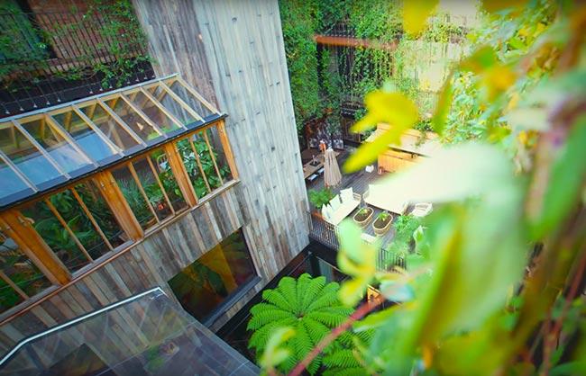 Landscaping & Outdoor spaces award winner